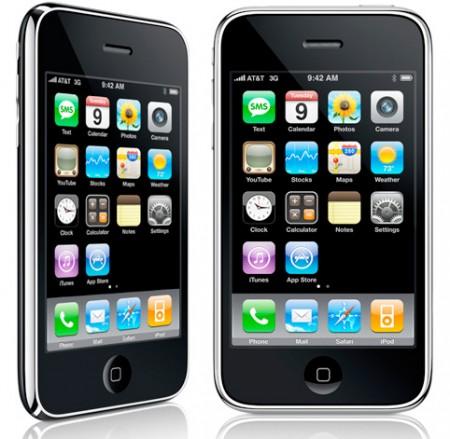 iPhone 3G 2009: le prime foto?