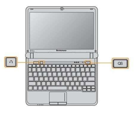 Netbook Lenovo IdeaPad S10-2