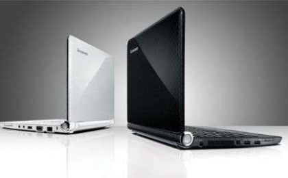 Lenovo Ideapad S12 ufficiale