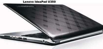 Lenovo IdeaPad U350 e G550