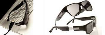 Occhiali da Sole USB Calvin Klein (Memory Frame)