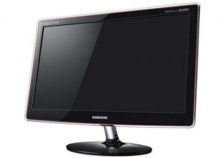 Samsung: tre nuovi monitor LCD