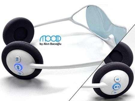 Mood, gli occhiali per chi ama la musica