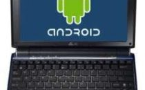HTC T-Mobile Netbook Android