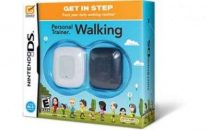 Personal Trainer: Walking game per DS e DSi