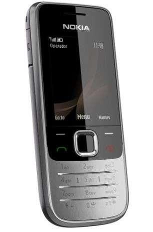 Nokia 7020, 2720 e 2730 Classic