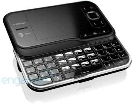 Nokia Mako, il più originale