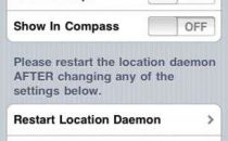 Il nuovo iPhone avrà magnetometro
