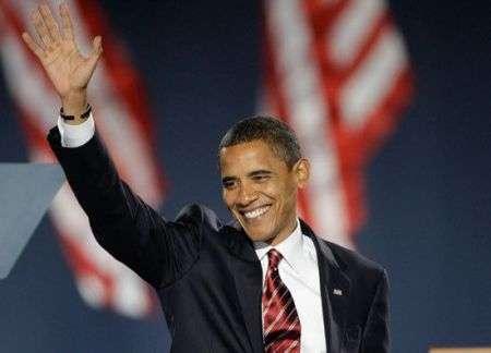 Obama spegne i sogni spaziali