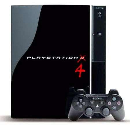 Sony Ps4 e Xbox 3 nel 2013