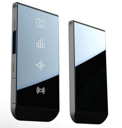 Samsung Clover modulare