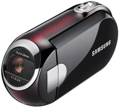 Samsung SMX C10 e C14
