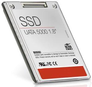 SSD: l'entità del risparmio energetico