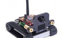 Robot Webcam Surveyor SRV-1