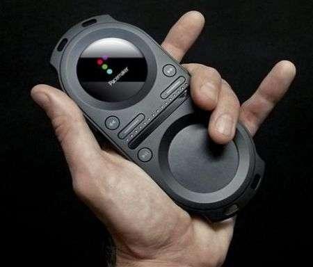 Tonium Pacemaker 60GB: DJ in due minuti