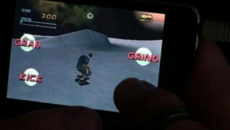 Tony Hawk Pro Skater 2 per iPhone?