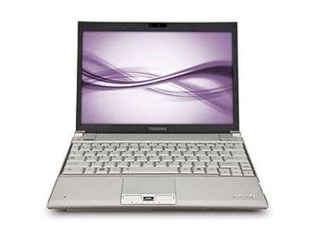 Toshiba Portege R600-ST4203