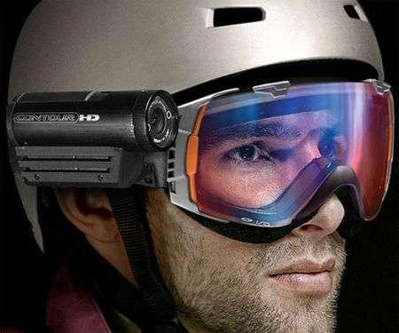 Mini Videocamera sportiva HD VholdR ContourHD