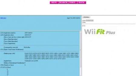Wii Fit Plus in arrivo?