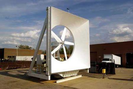 WindCube: eolica intelligente