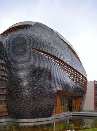 WWF Olanda: edificio emissioni zero