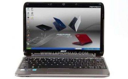 Portatile Acer Aspire One AO751h