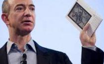 Amazon: Kindle a colori si farà aspettare