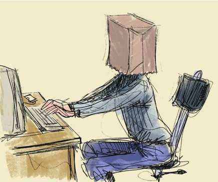 UK: anonimato del web a rischio?