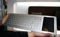Asus Eee Keyboard ancora posticipata