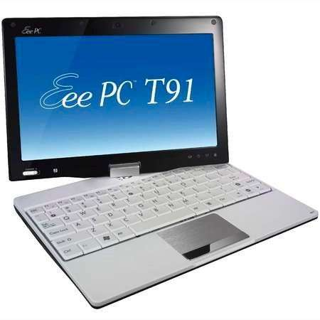 Asus Eee PC T91 tablet