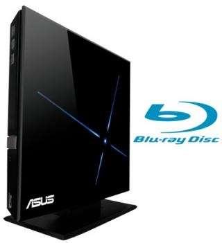Asus SBC-04B1S-U stiloso lettore Blu Ray