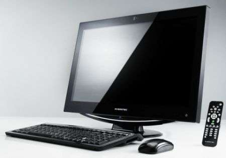 Averatec D1200 1080p All-in-One PC