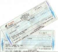 Trenitalia: addio biglietto aperto