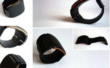Dyson Energy, il braccialetto per ricaricare i dispositivi elettronici