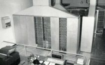 I 50 anni del primo computer italiano