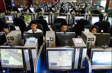 Cina: computer con censura in regalo