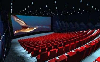 The Cube: prima cinema italiano tutto digitale