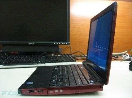 Notebook Dell Vostro 1220