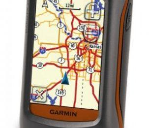 Garmin Dakota: GPS per l'outdoor
