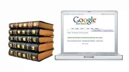Google Books sotto indagine