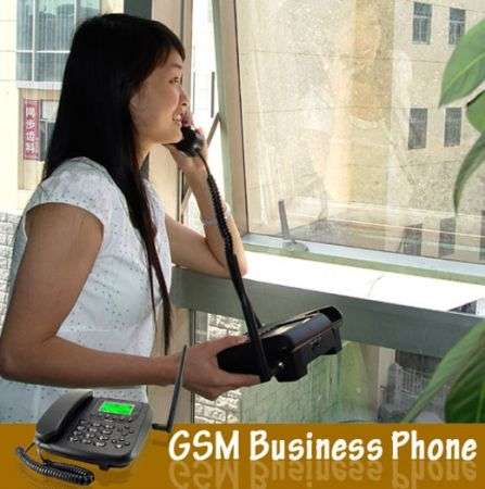 GSM Business Phone