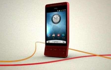 HTC Memphis: Hero con tastiera QWERTY