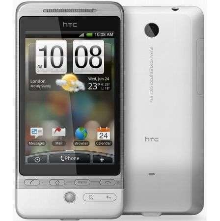 HTC Hero è il terzo fratello