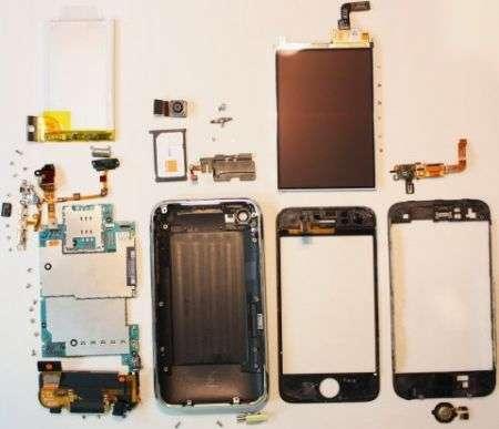 iPhone 3GS costa a Apple 178.96 dollari