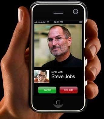 Nuovo iPhone Video: le foto pre-presentazione