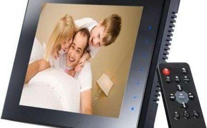 Kogan: portafoto digitale dedicato ai Social Network