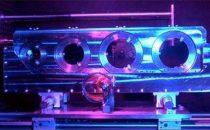 Laser 100 kilowatt