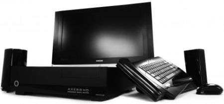 Maingear Axess HD Gamer Pc