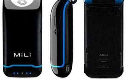 Proiettore per iPhone e iPod MiLi Pro