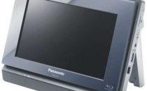 Panasonic DMP-B15: lettore Blu Ray portatile